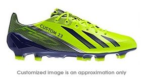Customize the lightest boot on the plant. The Adidas F50 adiZERO is Leo  Messi s boot d0990ada71