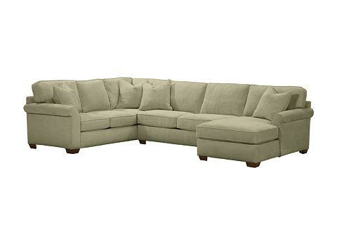 Main Piedmont Sectional Image Havertys