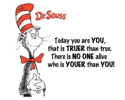 Dr. Seuss Day 2017 image