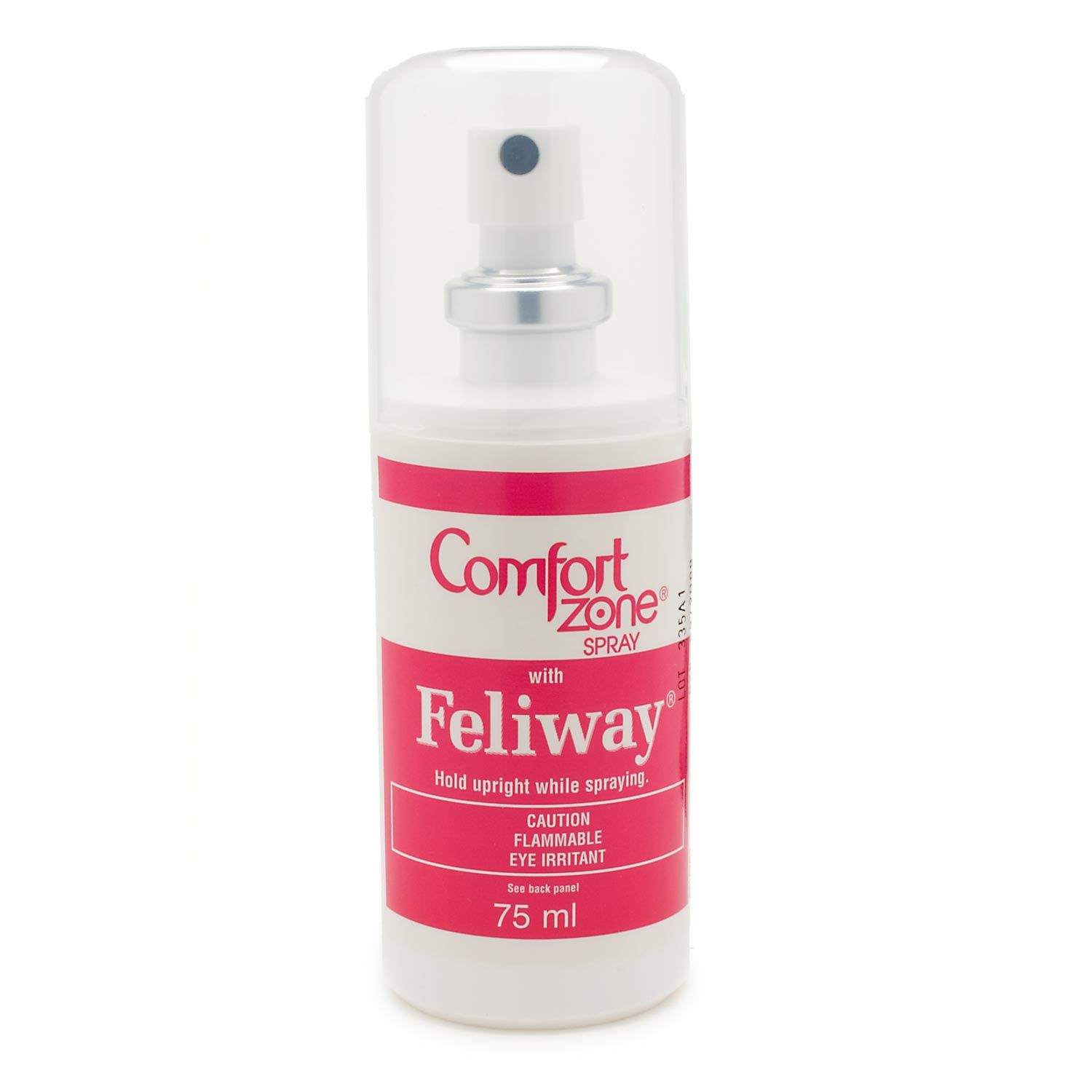 Comfort Zone Spray With Feliway For Cats Seattle