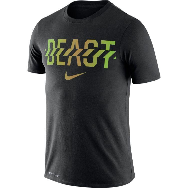 Nike Men's Beast Hazard Graphic T-Shirt