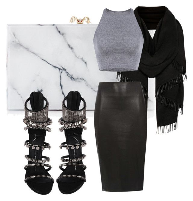 """""""Friday"""" by megmdesigns on Polyvore featuring Charlotte Olympia, Giuseppe Zanotti and Dorothy Perkins"""