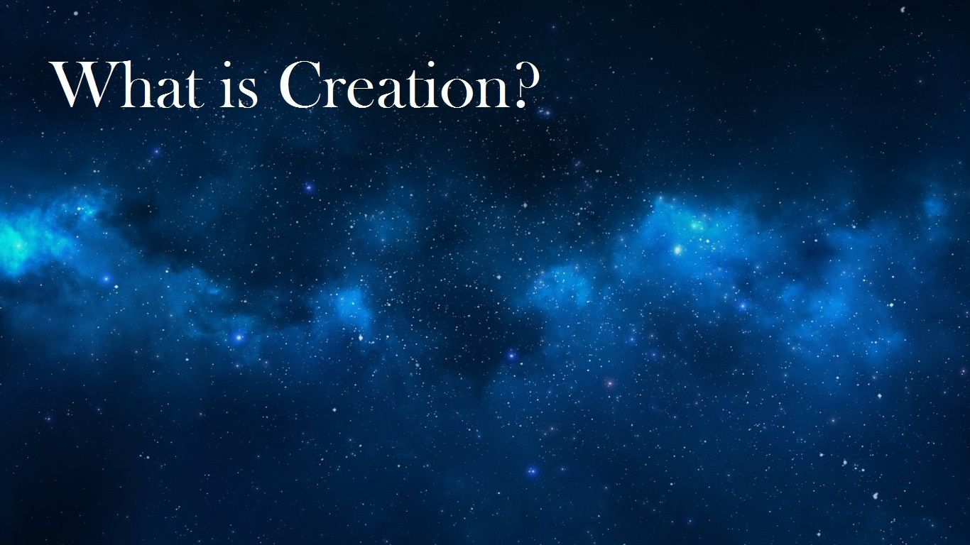 Creation Is The Sum Of All God S Thoughts In Number Infinite And Everywhere Without All Limit Only Love Wallpaper Space Universe Wallpaper Space Wallpapers