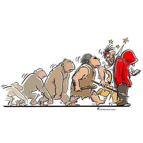 #Evolução!!!...