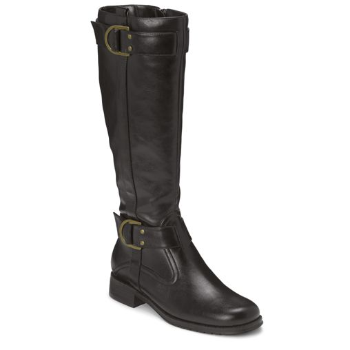 Ride Line Knee High Riding Boot | All Women's Boots | Aerosoles