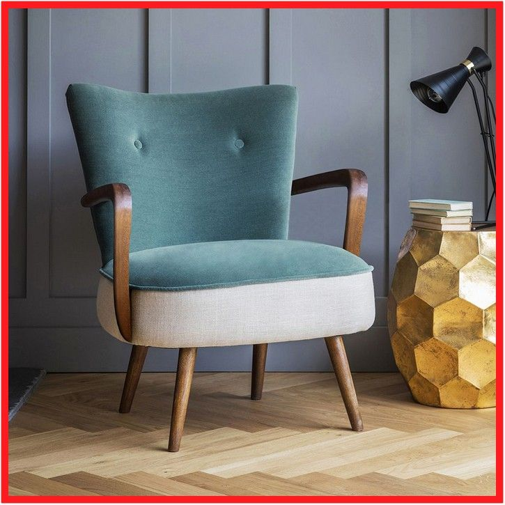 127 reference of yellow velvet chair uk in 2020 Armchair