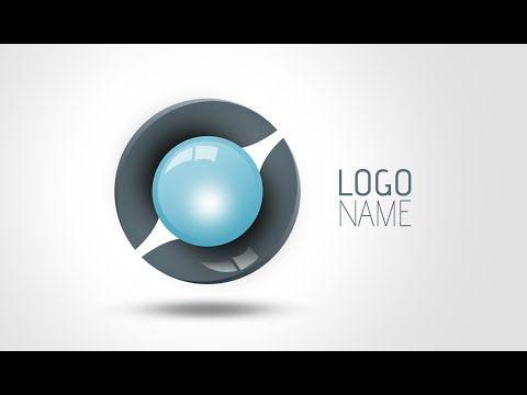 Adobe Photoshop Tutorials How To Make 3d Logo Design 03