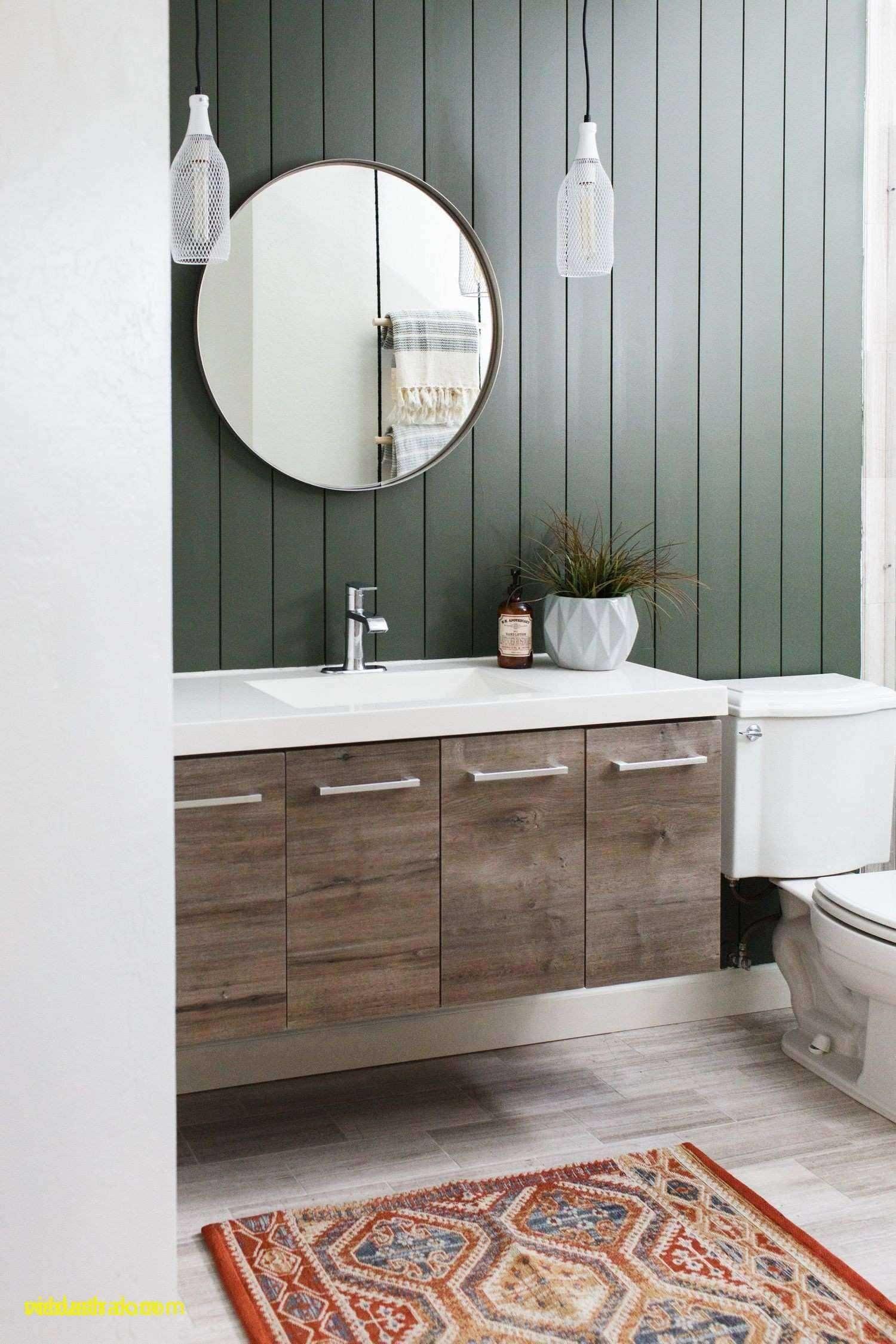 Luxury Bohemian Farmhouse Bathroom Rustic bathroom