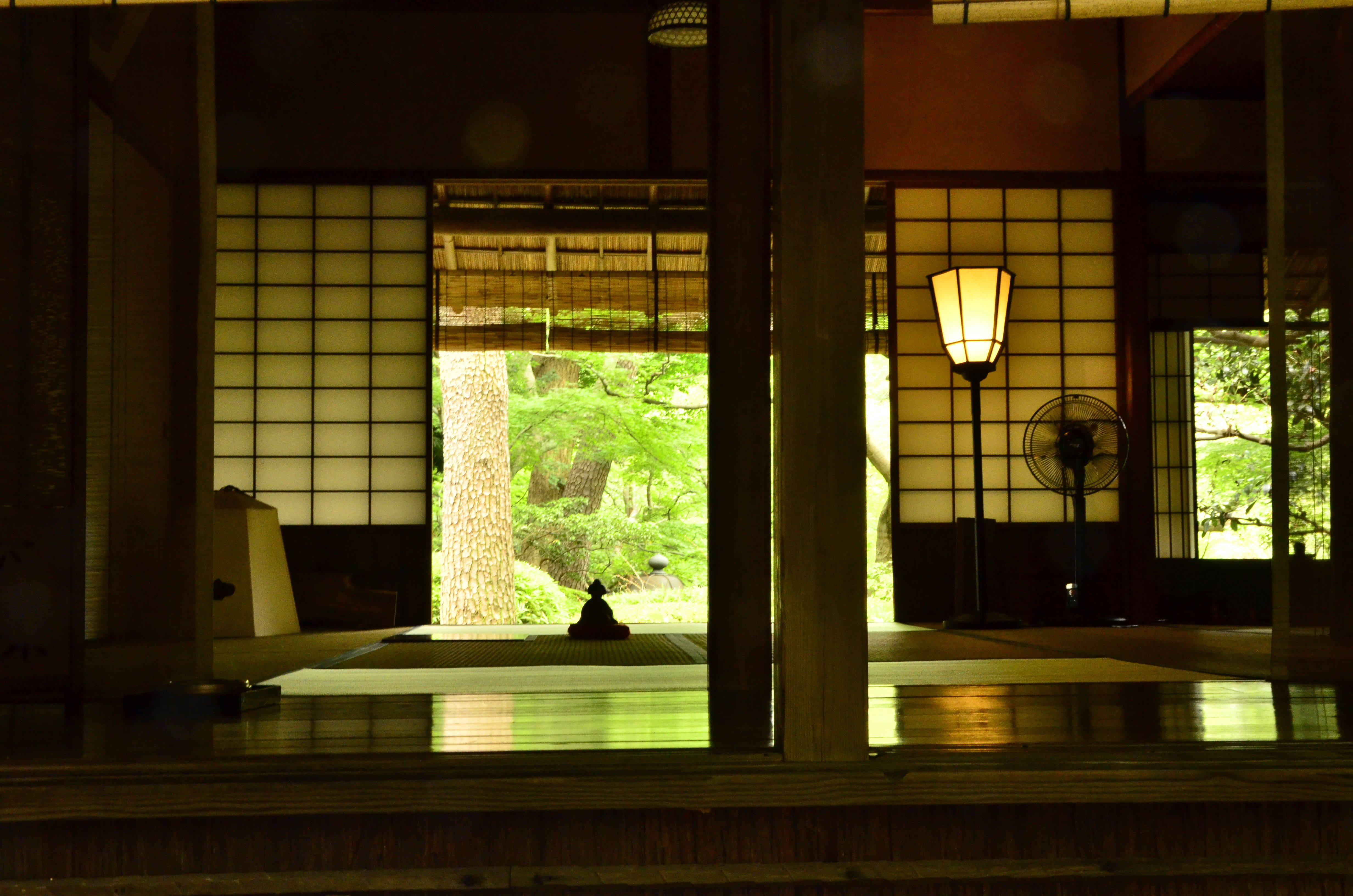 Beautiful Japanese House japanese tea house structure - google search | asian building