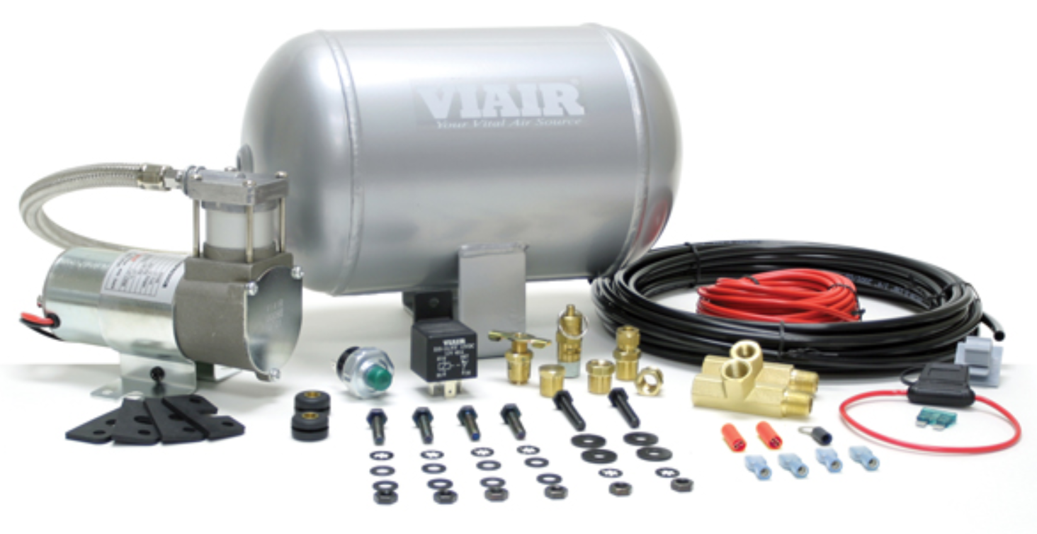 Viair 10000ultra lightduty on board air compressor