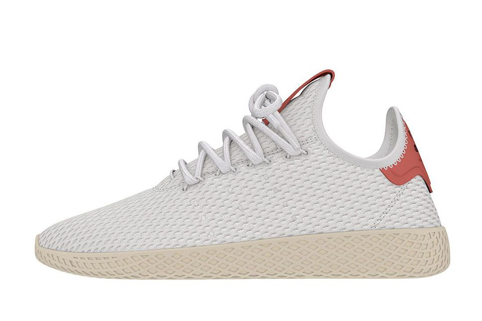 1b2a4cb3b5e868 adidas Originals x PHARRELL WILLIAMS Tennis Hu  Mesh Built in Five  Colorways - EU Kicks  Sneaker Magazine
