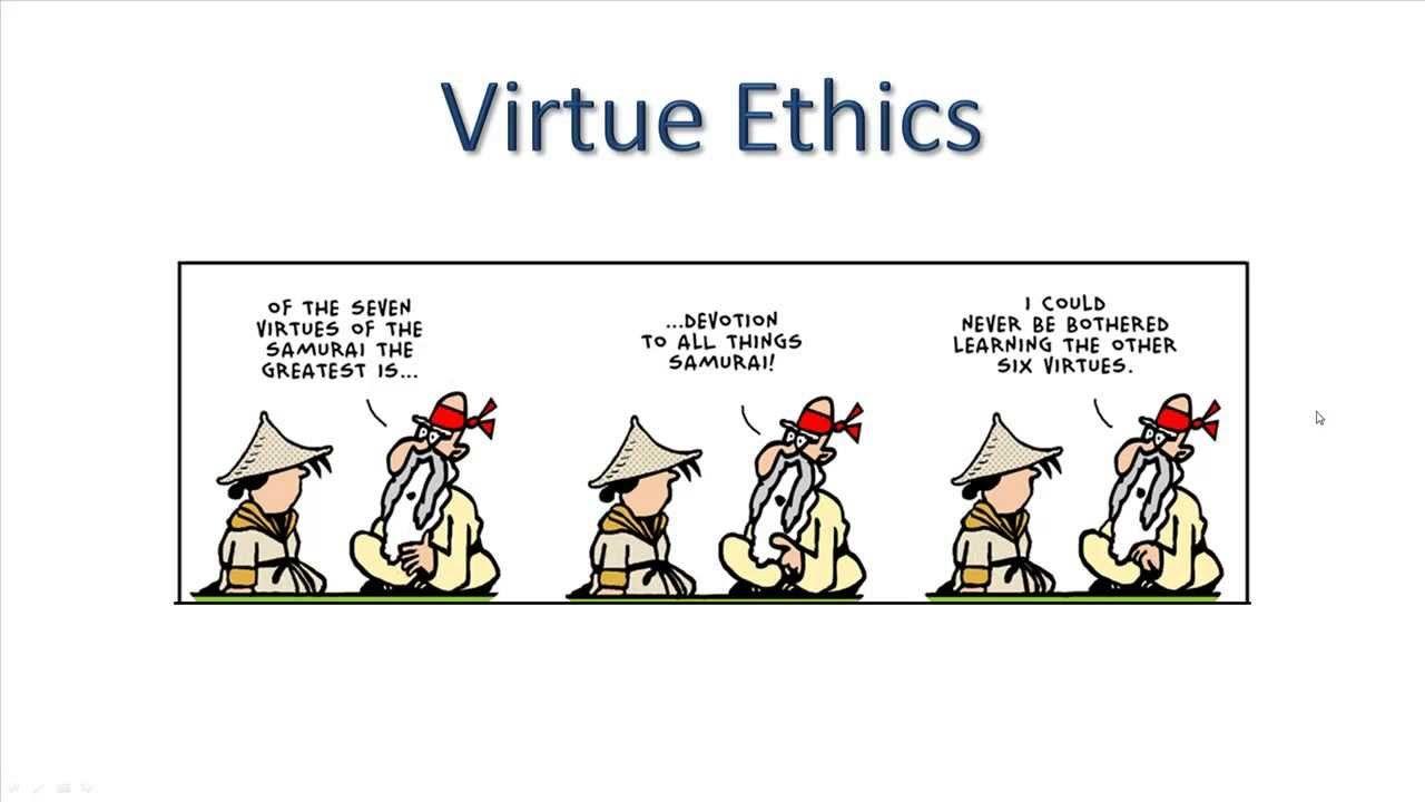 Virtue Ethic Youtube Essay Define Prompt