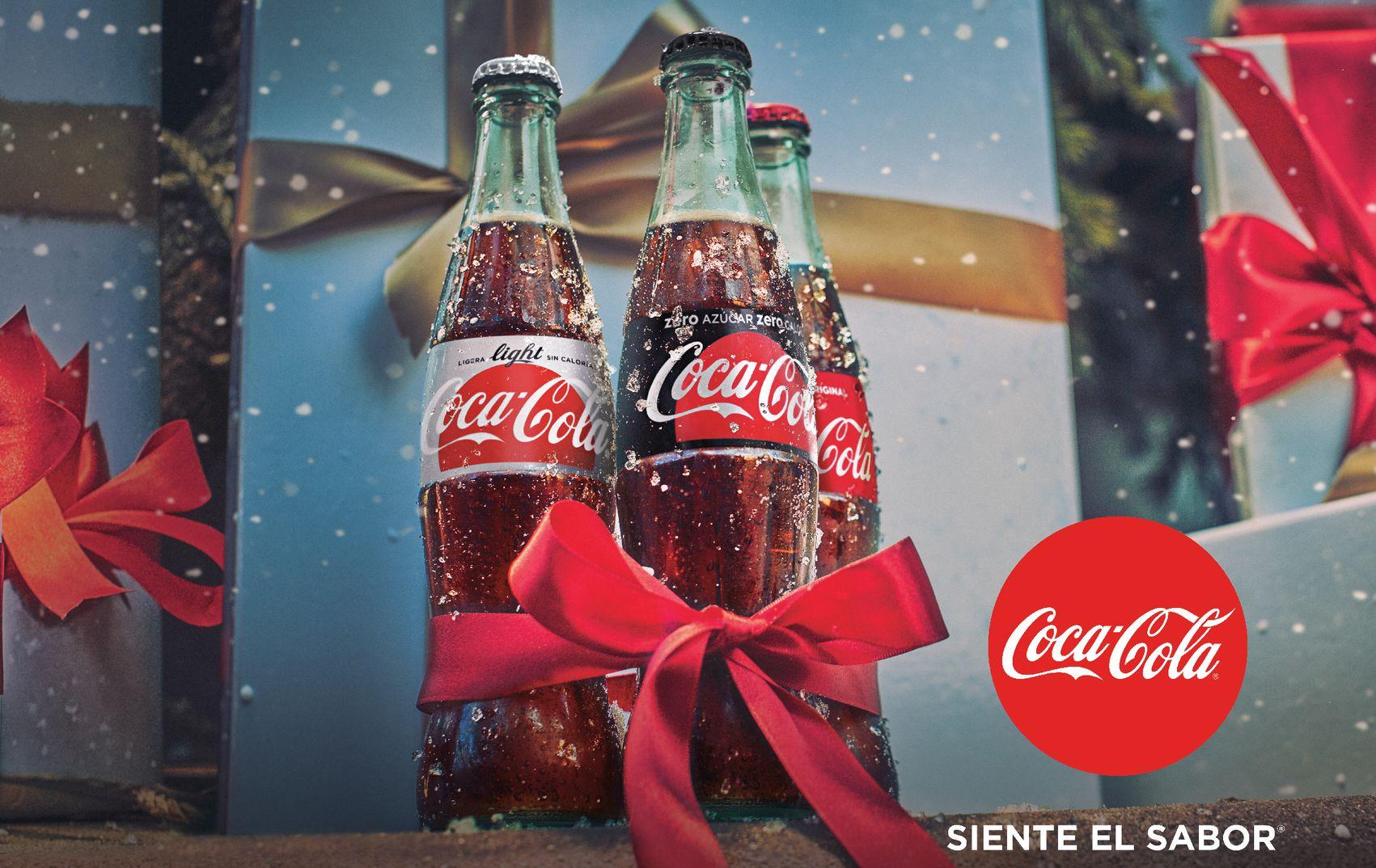 Publicidad Coca Cola Siente El Sabor Imagen Relacionada Anuncios Antiguos Anuncios Antiguos