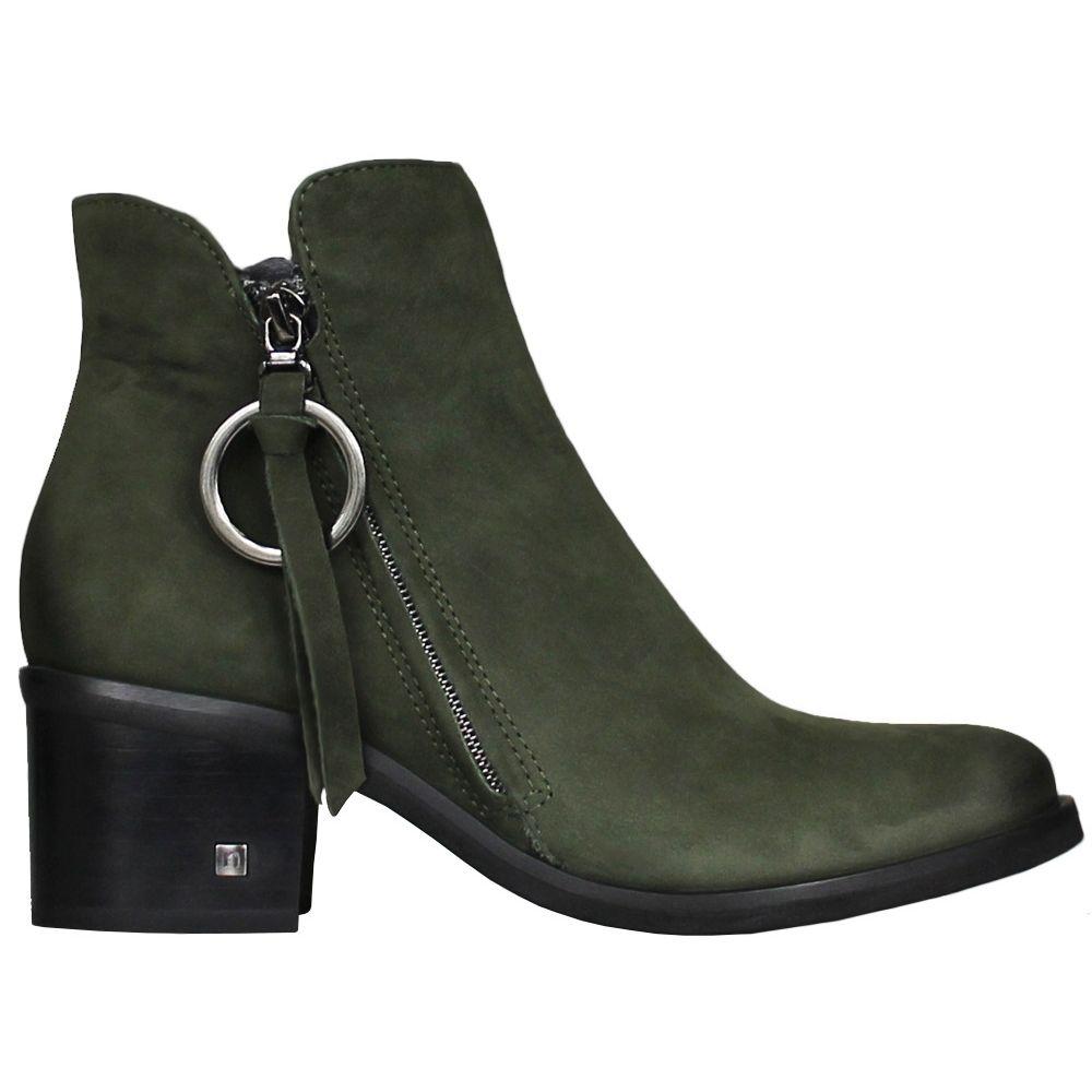 Botki Nessi Fashion Boots Boots Rubber Rain Boots