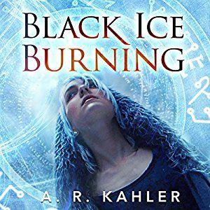 the black ice audiobook