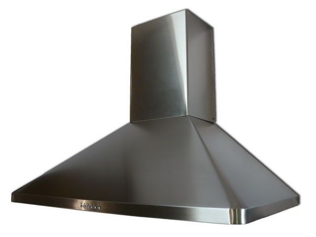 Cavaliere Ps31 36 Wall Mounted S S Kitchen Range Hood Kitchen Range Hood Range Hood Kitchen Vent Hood