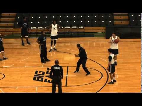 Train Guards to Rip and Drive! - Basketball 2015 #63 - YouTube