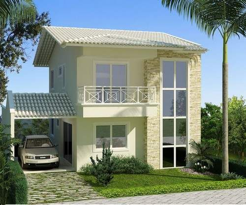 imagenes de casas de dos pisos buscar con google casas