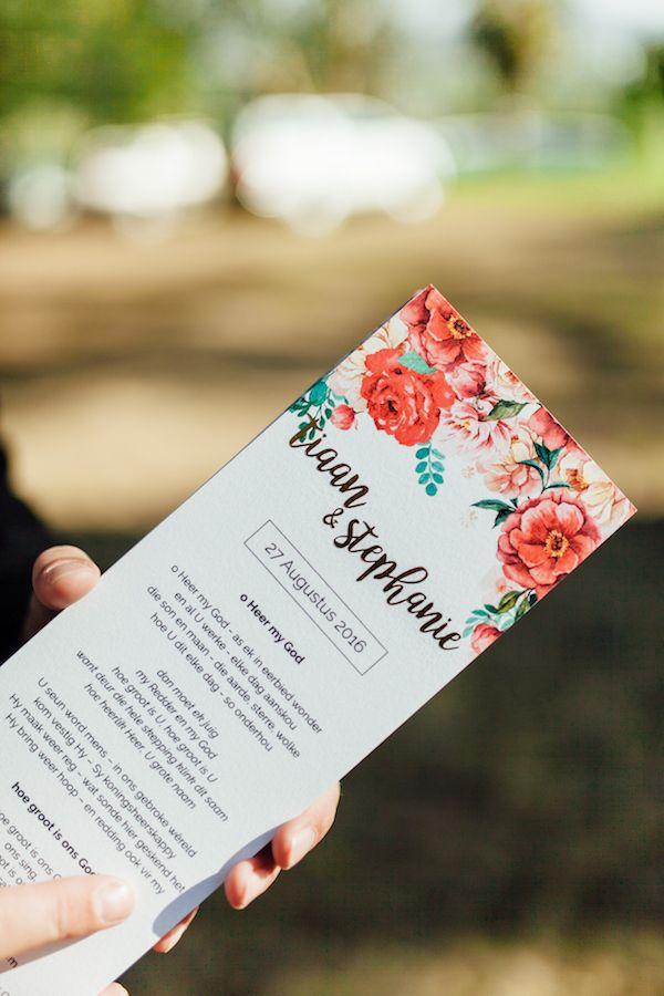 Opulent Organic Wedding at Diamant Estate by Nadine Aucamp | SouthBound Bride