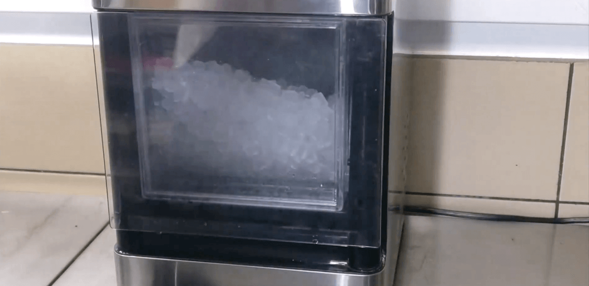 Best Crushed Ice Makers Top Choice For Your Countertop In 2020
