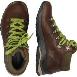 Photo of Keen men's hiking shoes Feldberg Apx Ltd Waterproof, size 42 ½ in green KeenKeen