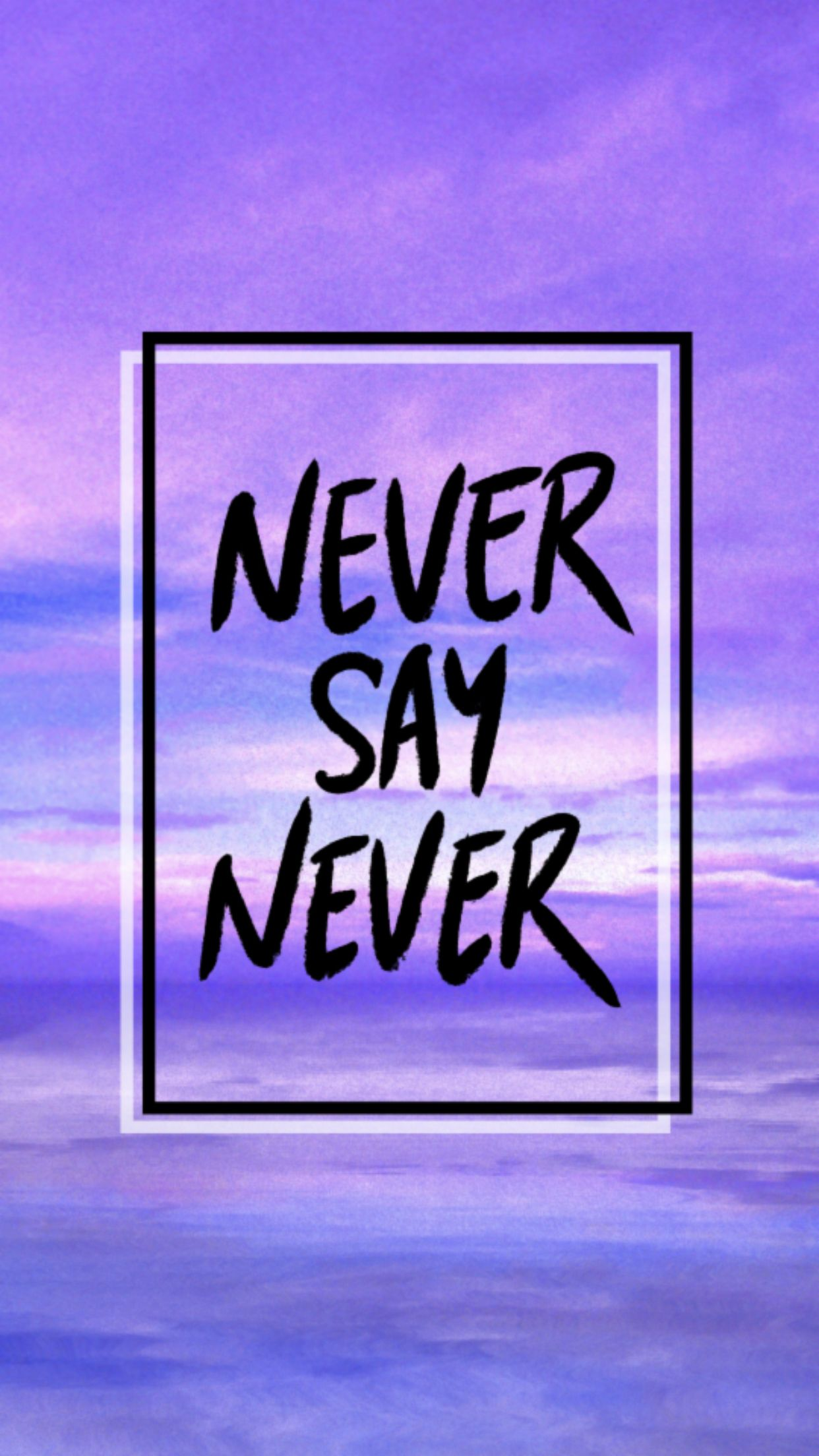 Justin iphone wallpaper tumblr - Never Say Never Justin Bieber Lockscreen Or Wallpaper Buzzfeed