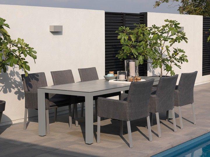 puro & ibiza dining gartenset e, gartengruppe hochwertige, Terrassen ideen