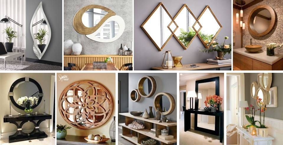 10 Best Mirror Decoration Ideas For Small Spaces Home Decor Home Decor