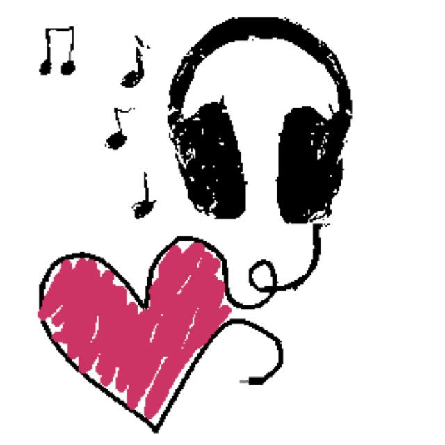 Music Life Sinais De Musica Desenhos Croqui