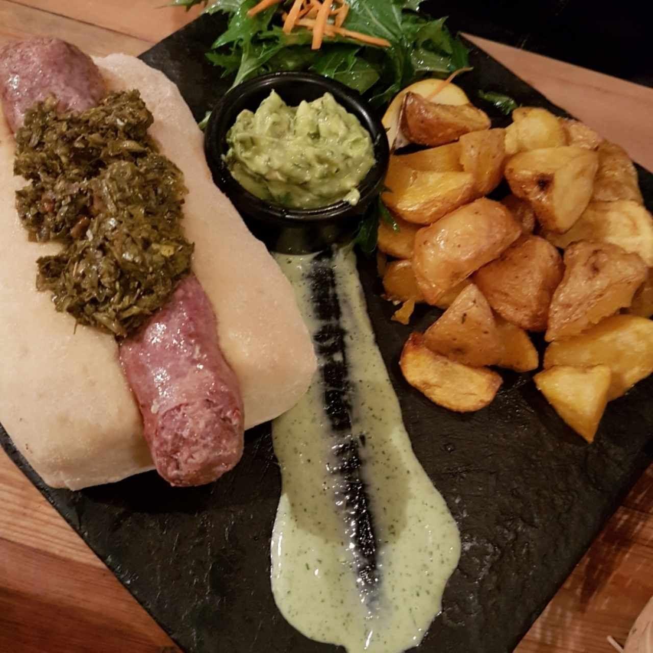 Fotos Del Restaurante El Cebollero Chapinero Bogot  # Muebles Cebollero