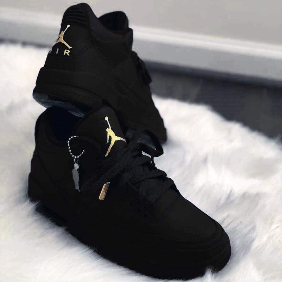 I don t like Jordan s but these are cool  10b2e19b86