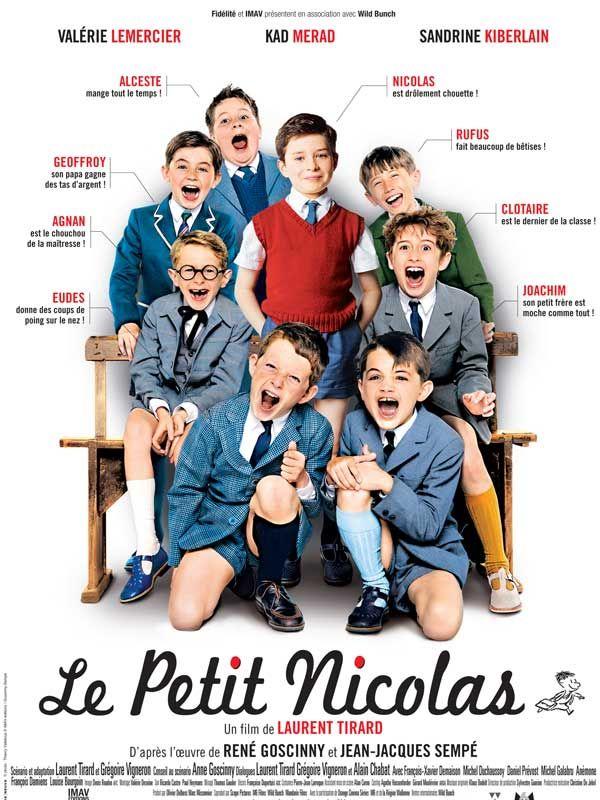 31 Octobre Professeur De Français Le Petit Nicolas Fle