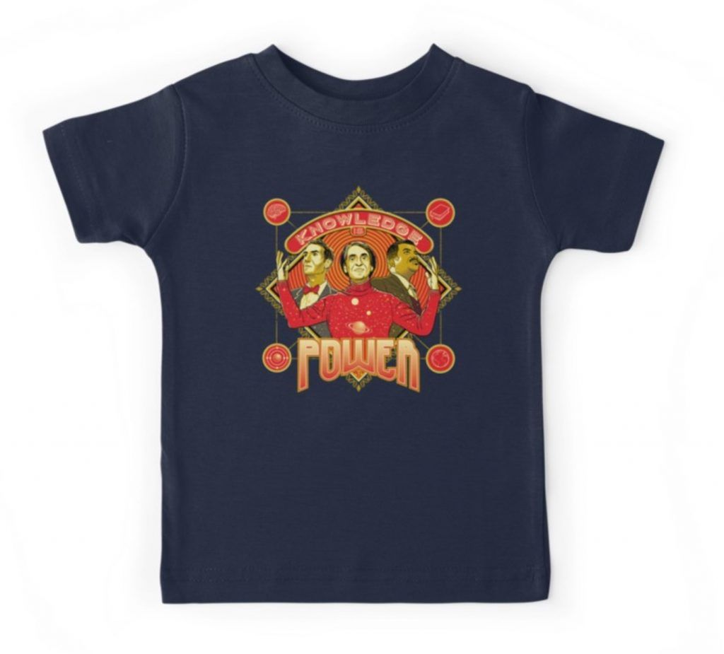 6b6ee871 11 wonderful kids' t-shirts that promote a love of learning + ...