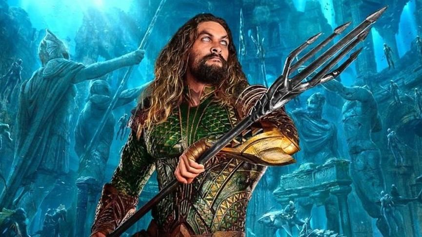 Ver Hd Online Aquaman P E L I C U L A Completa Español Latino Hd 1080 Aquaman Jason Momoa Aktor
