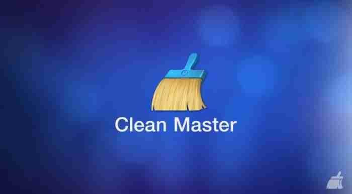 Download Clean Master For Android Aplikasi Clean Master Terbaru