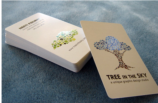30 Fresh and Best Business Card Designs in 2016