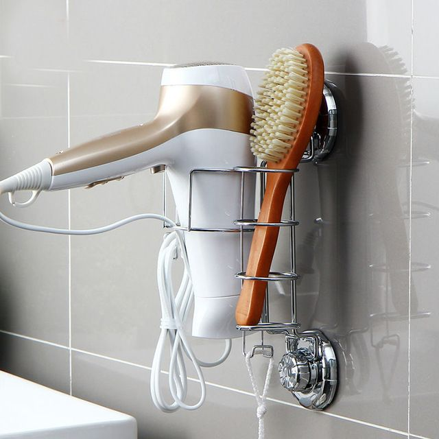 Hair Dryers Storage Ideas