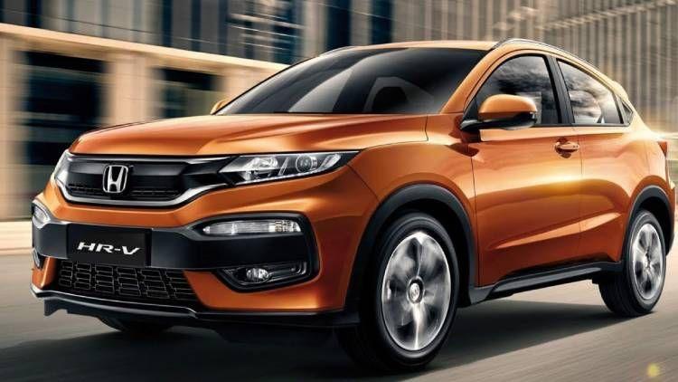 سيارة هوندا إتش أر في Hr V 2019 في مصر مواصفات سعر عيوب Honda Hrv Honda Car Models New Suv