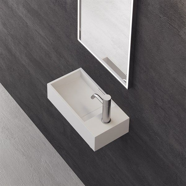 mini håndvask Kubo 40 mini håndvask fra Pulcher serie | Gæstetoilet | Pinterest  mini håndvask