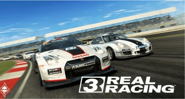 Here are  Real Racing 3 latest tips that will help you konw more about this Hot Racing game.