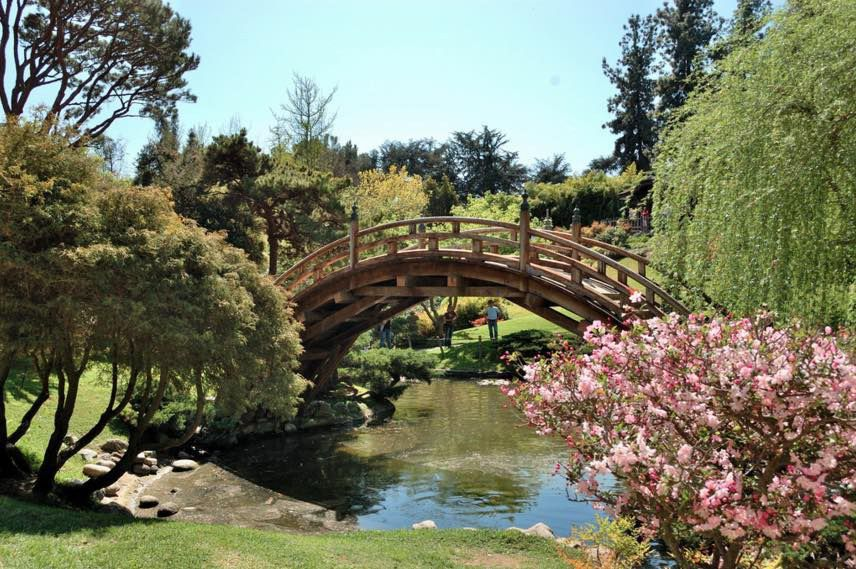 10 Parks And Gardens To Visit In Los Angeles San Gabriel Valley Los Angeles Parks Fun Things To Do