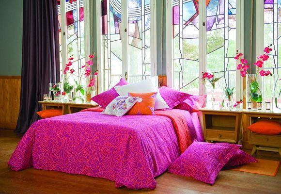 Dormitorios juveniles para mujeres decoracion para for Imagenes de recamaras modernas
