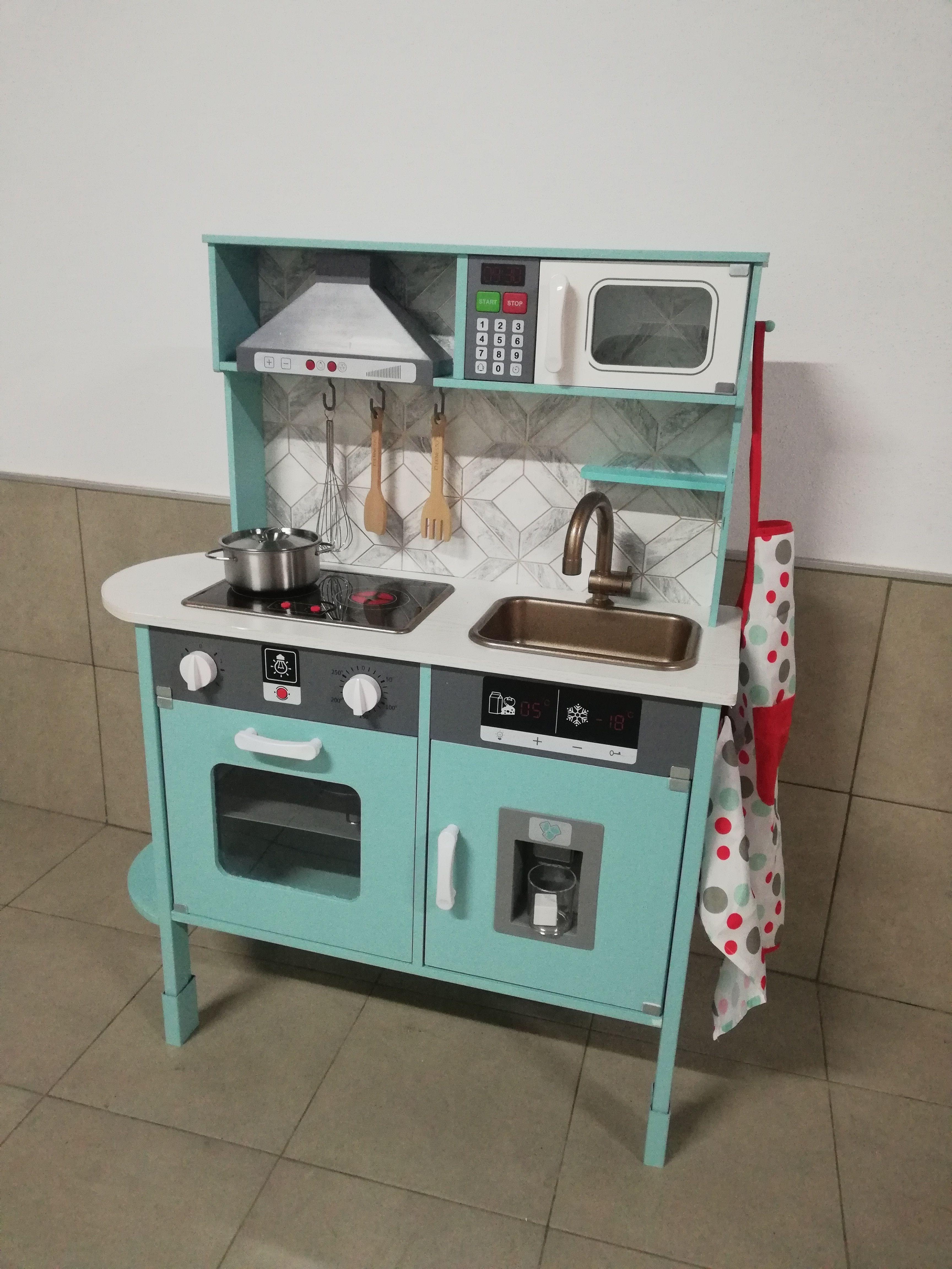 Imagen De Lorena En Juguetes En 2020 Cocina Madera Cocinas Madera