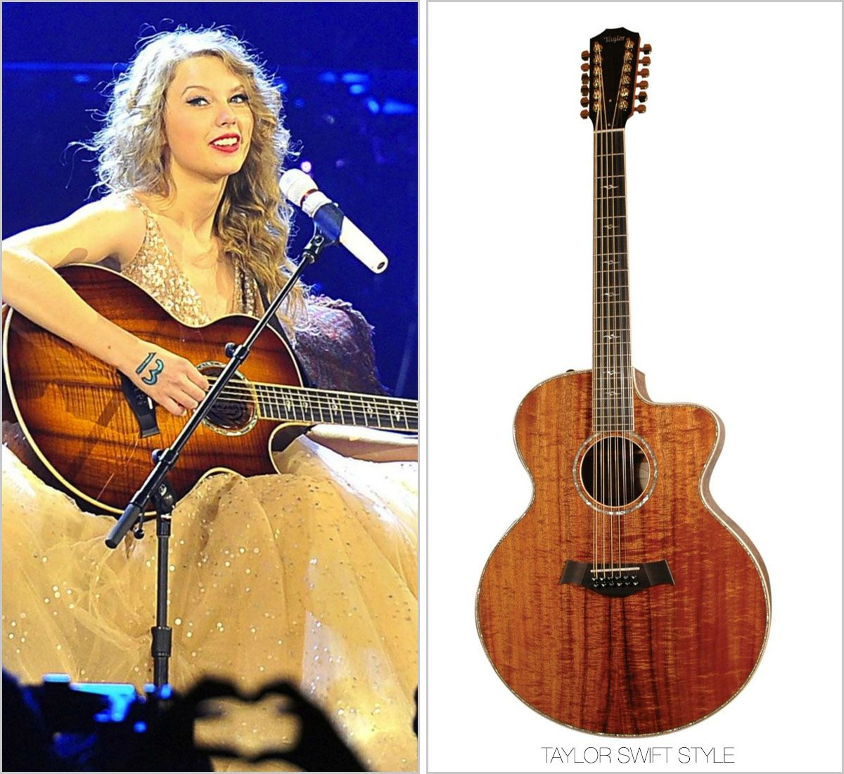 Speak Now World Tour | Ours/Fifteen | [9/9]