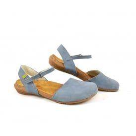 El Naturalista Women's N412 Closed Toe Sandals Best Sale Cheap Price 0FfV9XL