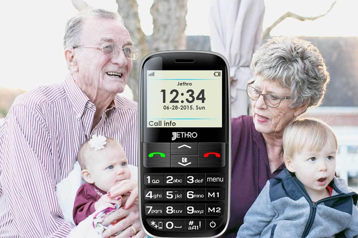 The 10 Best Free Cell Phones for Seniors Hotspot setup