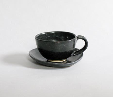 Joan Platt Pottery   Tableware