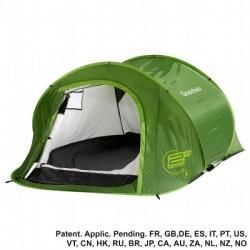 Pop-up tents!  sc 1 st  Pinterest & Pop-up tents! | Traveling Homes | Pinterest | Tents Camping and ...