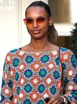Jasmine Tookes Gets a Jump-Start on This Coachella-Ready Trend (WhoWhatWear.com)