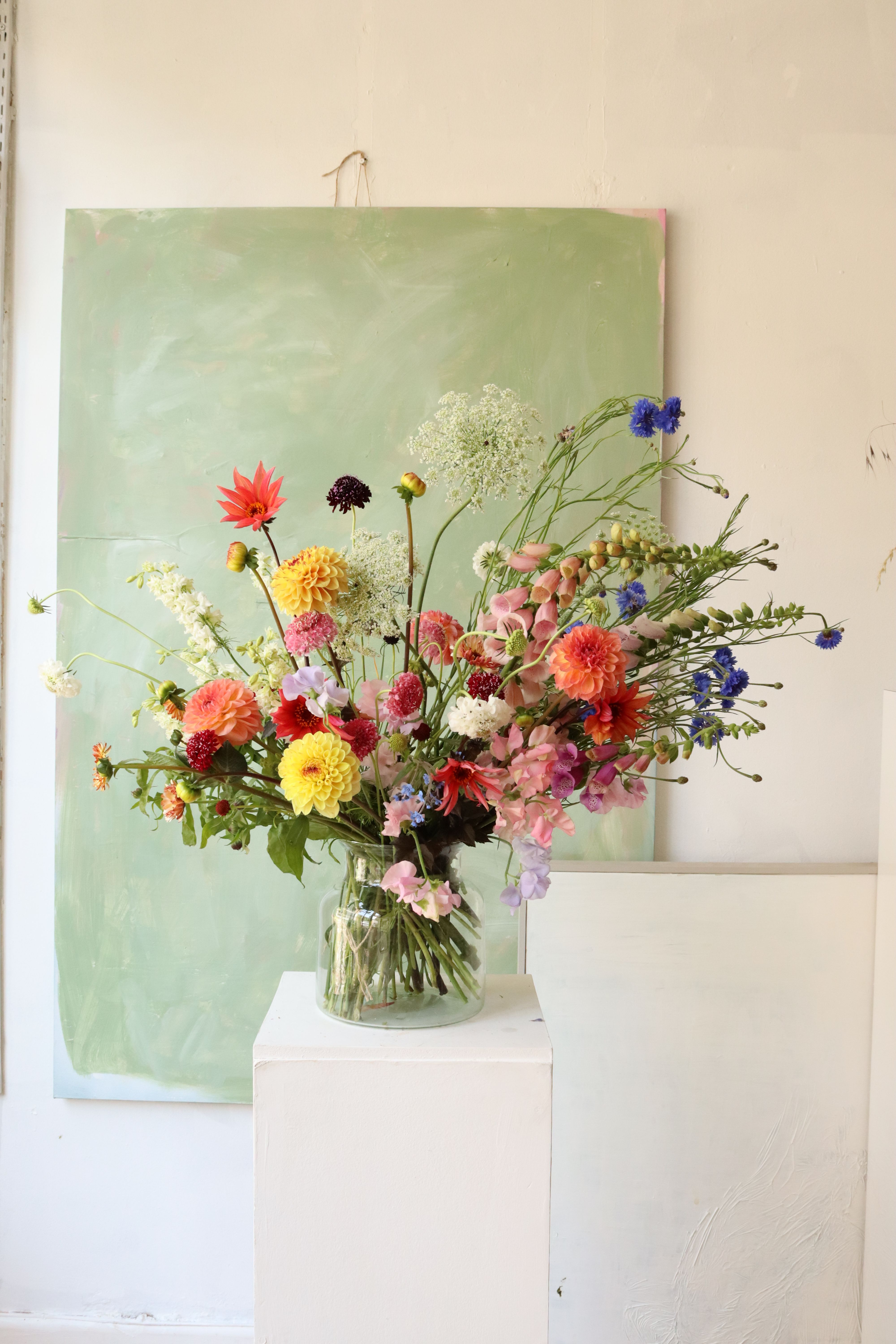 East London Flower Delivery by Independent Florist, Design